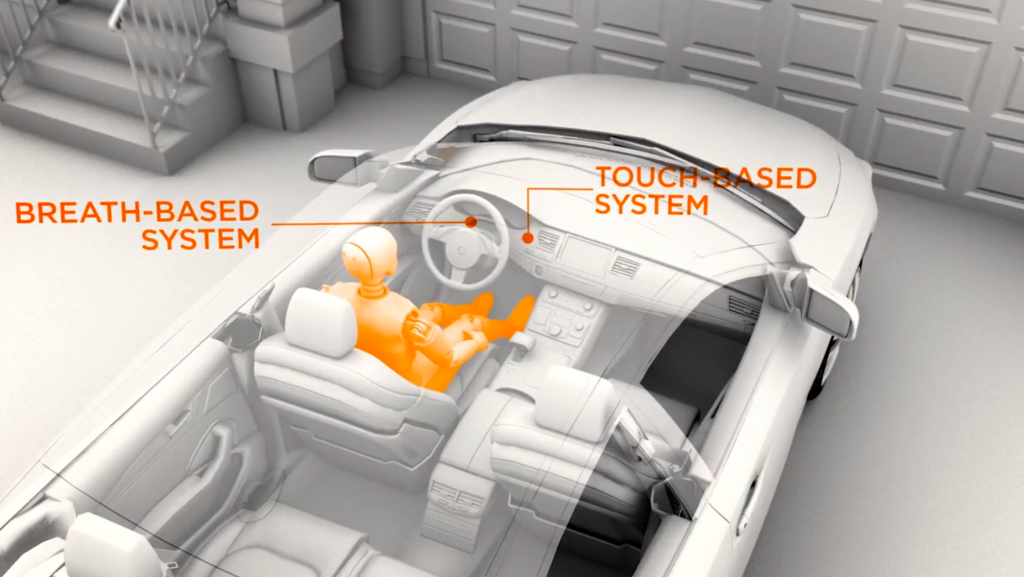 (Driver Alcohol Detection System for Safety – Technology Overview, 2020)